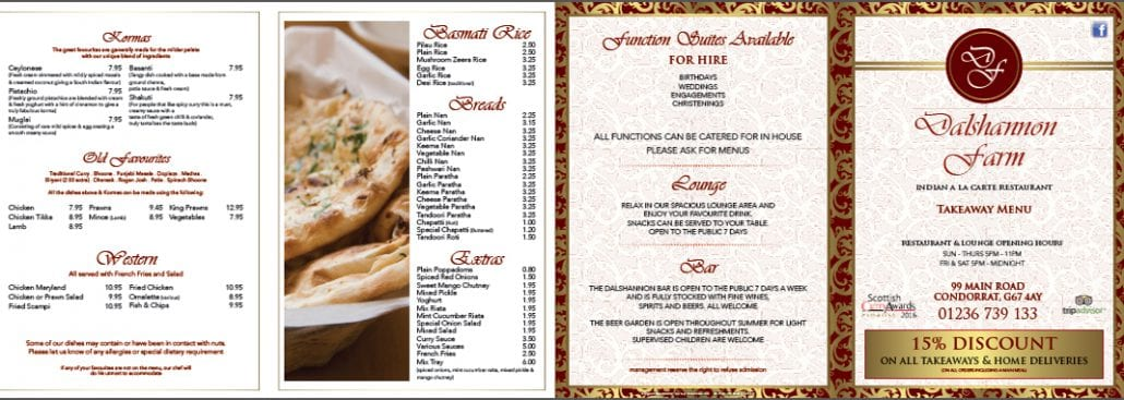 dalshannon-farm-indian-restaurant-covermenu
