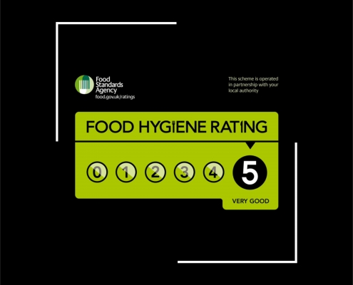 Good Food Awards Food Hygiene Ratings