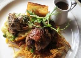 Davids Restaurant in Carlisle
