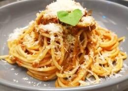 Al Mare Italian Cafe