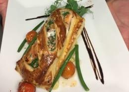 Cosmopolitan Restaurant in Chorley