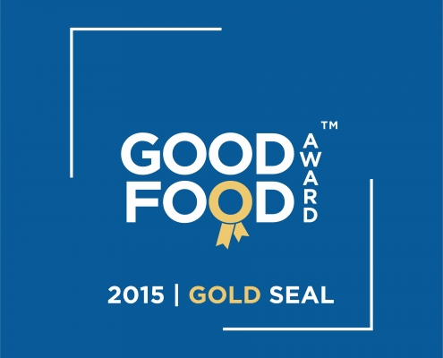 Gold Seal Good Food Awards