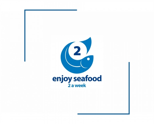 Enjoy Seafood - Good Food Award for Fish & Chips