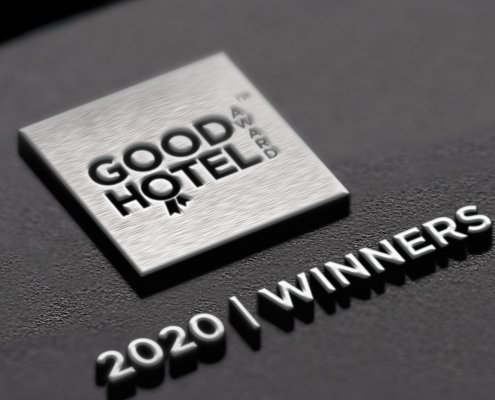 Good Food Awards News